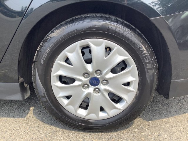 2014 Ford Fusion 4dr Sdn S FWD