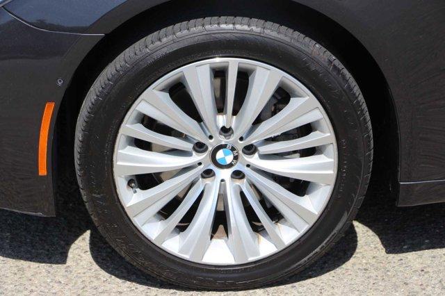 2015 BMW 7 SERIES 740Li 10