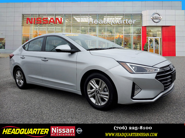 Used 2020 Hyundai Elantra in , AL