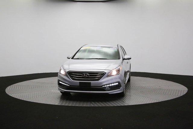 2017 Hyundai Sonata for sale 124601 49