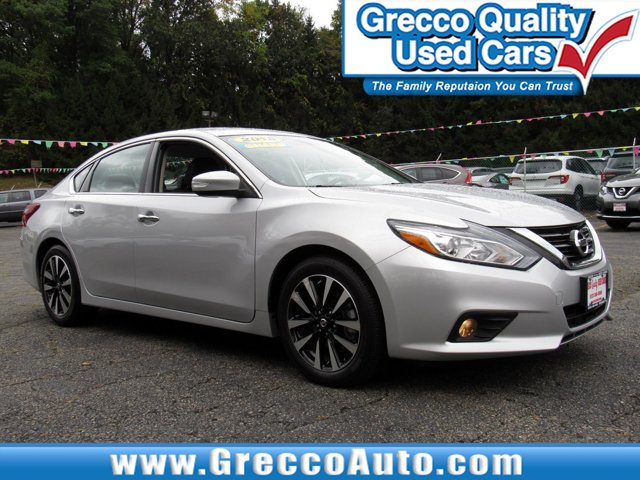 Used 2018 Nissan Altima in Rockaway, NJ