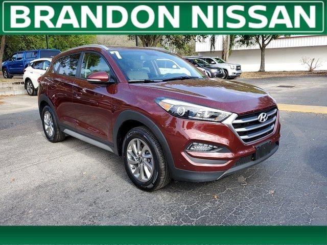 Used 2017 Hyundai Tucson in Tampa, FL