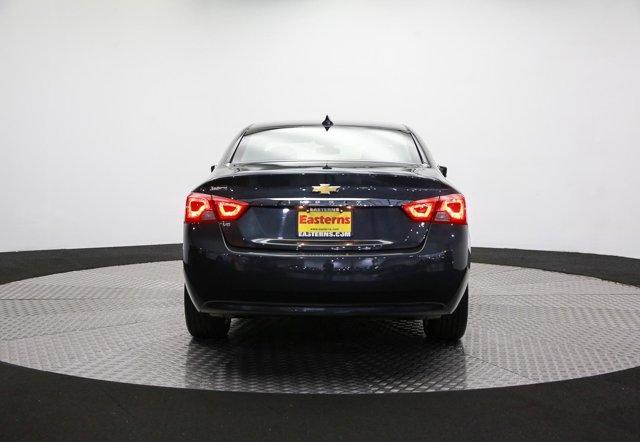 2018 Chevrolet Impala for sale 124071 5
