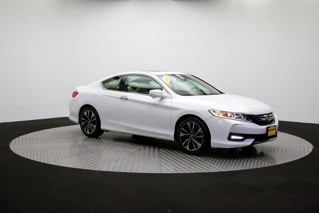 2017 Honda Accord Coupe for sale 123945 44