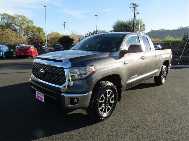 Used 2018 Toyota Tundra in The Dalles, OR