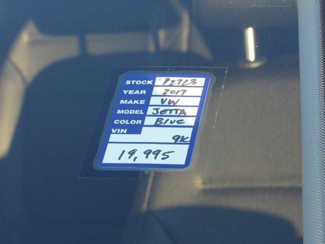 Used 2017 Volkswagen Jetta 1.8T SEL