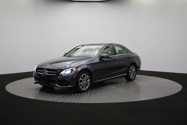 2016 Mercedes-Benz C-Class for sale 123984 50