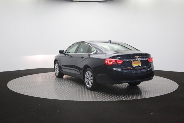 2018 Chevrolet Impala for sale 122218 59