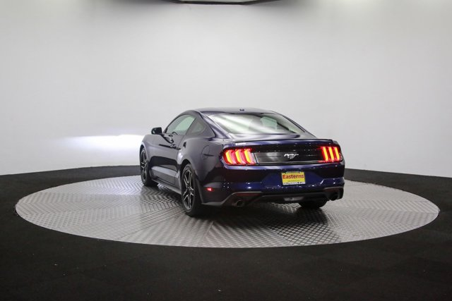 2019 Ford Mustang for sale 121843 59
