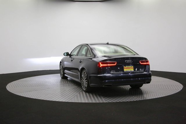 2017 Audi A6 for sale 125742 62