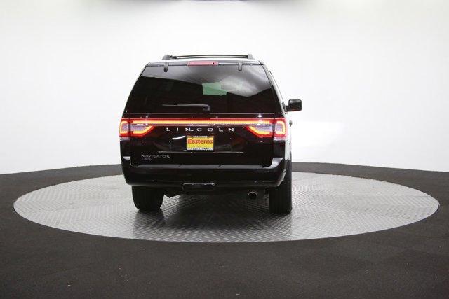 2017 Lincoln Navigator for sale 124498 33