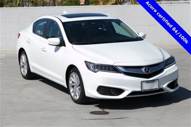 Used 2017 Acura ILX in , CA