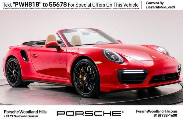 Used 2019 Porsche 911 in , CA