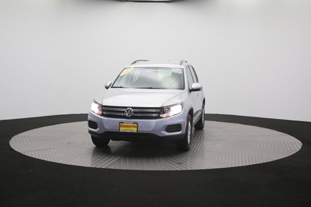 2017 Volkswagen Tiguan for sale 120667 64