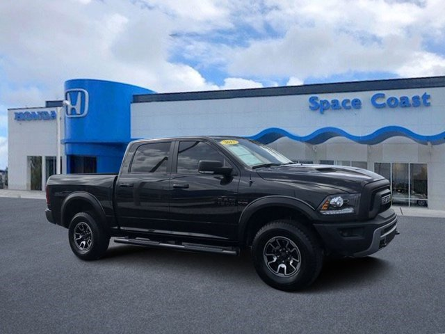 Used 2017 Ram 1500 in Cocoa, FL