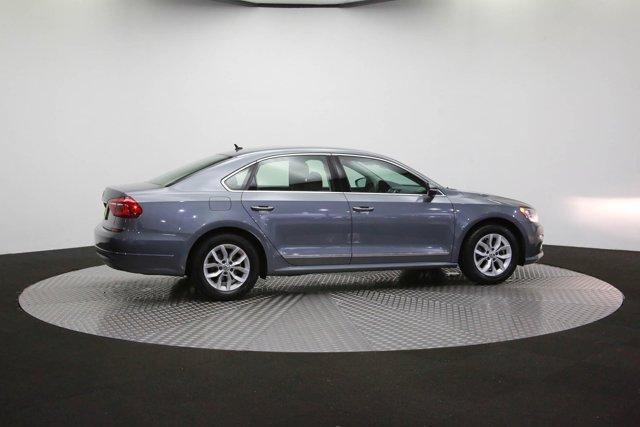 2017 Volkswagen Passat for sale 124425 38