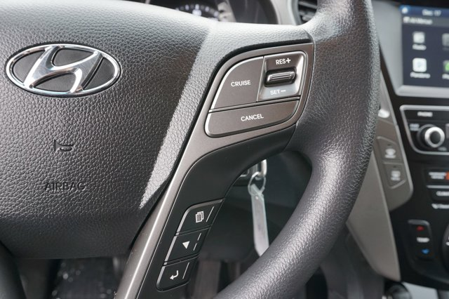 2017 Hyundai Santa Fe Sport  2.4L Auto AWD