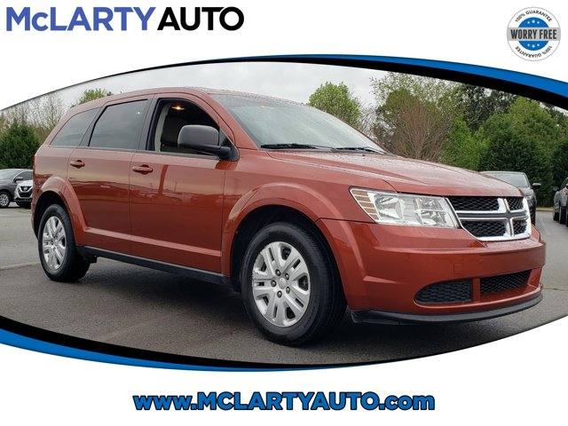 Used 2014 Dodge Journey in , AR