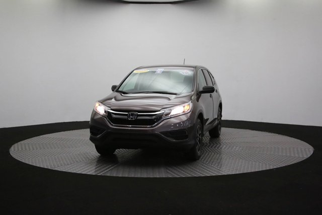 2016 Honda CR-V for sale 124419 48