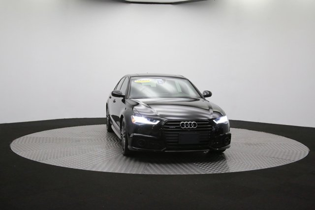 2017 Audi A6 for sale 123635 48