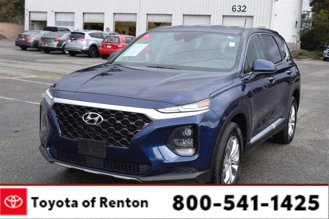 Used 2019 Hyundai Santa Fe in Renton, WA