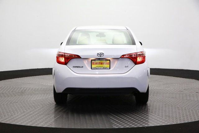 2017 Toyota Corolla for sale 123001 5