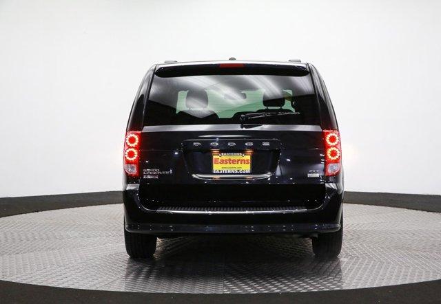 2018 Dodge Grand Caravan for sale 123248 5