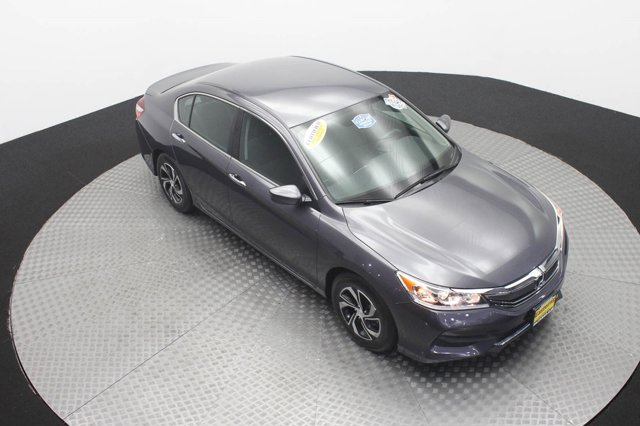 2017 Honda Accord for sale 124731 2