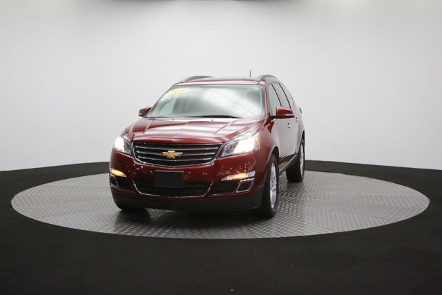 2016 Chevrolet Traverse for sale 123553 46
