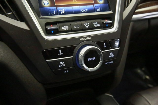 2017 Acura MDX for sale 122206 17