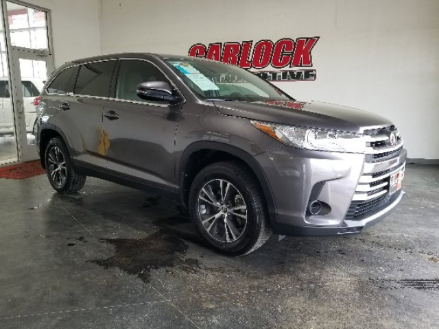 Used 2019 Toyota Highlander in Saltillo, MS