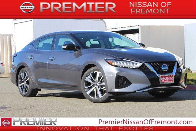 New 2020 Nissan Maxima in , LA