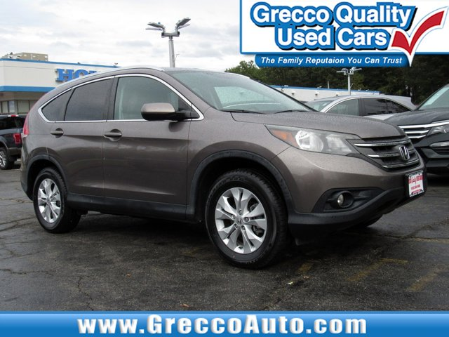 Used 2013 Honda CR-V in Rockaway, NJ