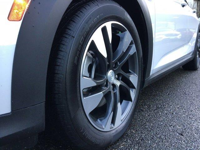 New 2020 Buick Regal TourX 5dr Wgn Essence AWD