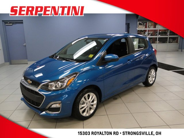 Used 2019 Chevrolet Spark in Cleveland, OH