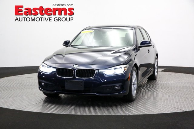 2016 BMW 3 Series for sale 122923 0