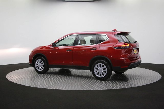 2017 Nissan Rogue for sale 125264 56
