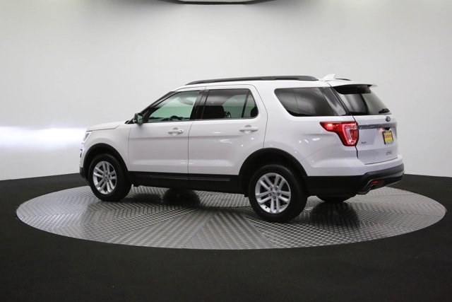 2017 Ford Explorer for sale 125558 58