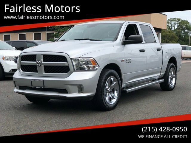 Used 2014 Ram 1500 in Fairless Hills, PA