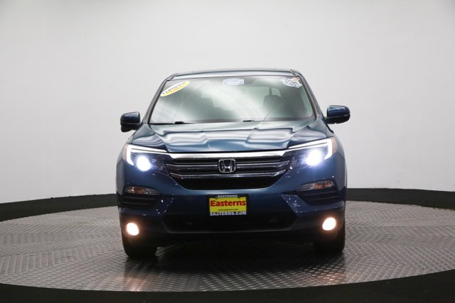 2017 Honda Pilot for sale 124547 1