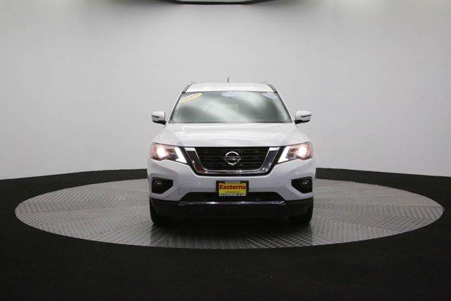 2018 Nissan Pathfinder for sale 125286 47