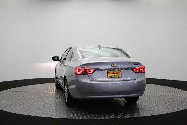 2018 Chevrolet Impala for sale 122677 52