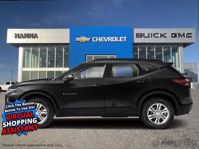 2021 Chevrolet Blazer Premier AWD 4dr Premier Gas V6 3.6L/ [1]