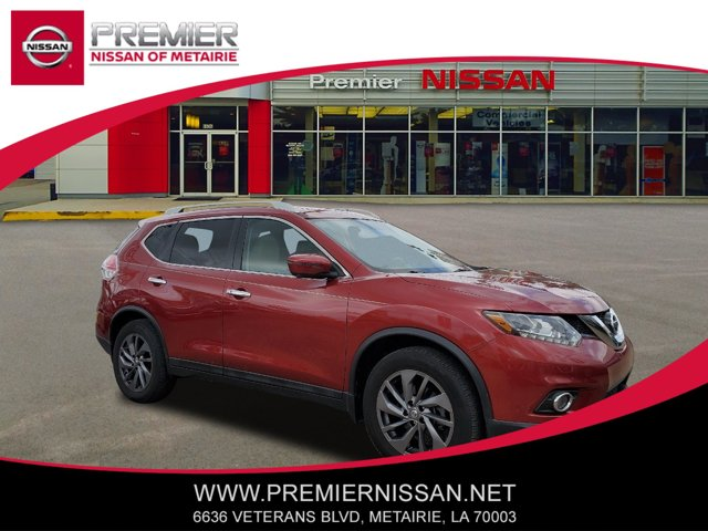 Used 2016 Nissan Rogue in , LA