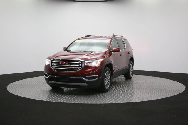 2017 GMC Acadia for sale 125054 51