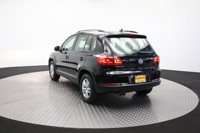 2017 Volkswagen Tiguan for sale 121009 12
