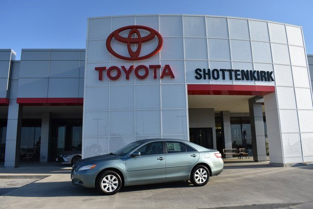 Used 2007 Toyota Camry in Quincy, IL