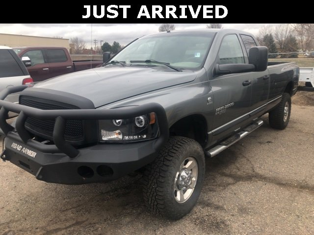 Used 2006 Dodge Ram 2500 in Fort Collins, CO