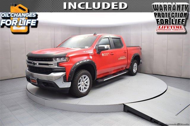 New 2019 Chevrolet Silverado 1500 in Sumner, WA