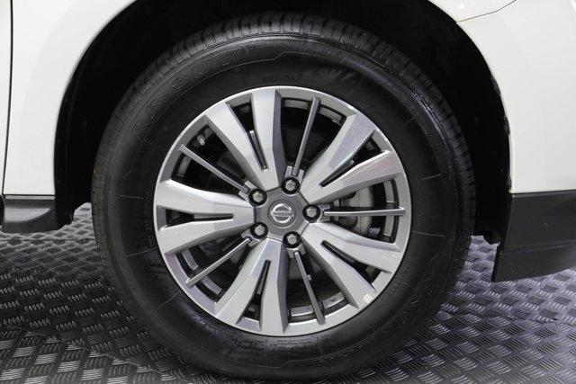 2018 Nissan Pathfinder for sale 125286 26